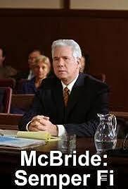 McBride: Semper Fi Poster