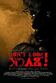 Don't Look Back! Poster