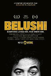Belushi (2020) poster