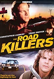 The Road Killers (1994) Poster - Movie Forum, Cast, Reviews