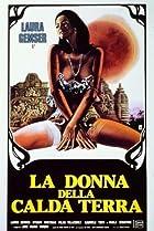 Image of La mujer de la tierra caliente