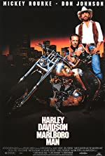 Harley Davidson and the Marlboro Man(1991)