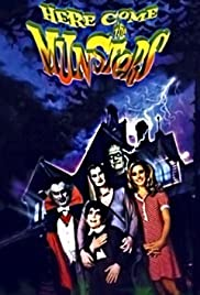 Here Come the Munsters (1995) Poster - Movie Forum, Cast, Reviews