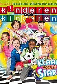 Kinderen voor kinderen Poster