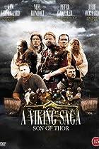 Image of A Viking Saga: Son of Thor