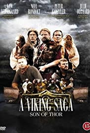 A Viking Saga: Son of Thor (2008) Poster - Movie Forum, Cast, Reviews