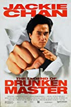 Image of The Legend of Drunken Master