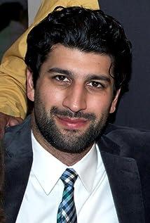 Aram Mandossian Picture