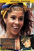 Image of Cuba's Secret Side