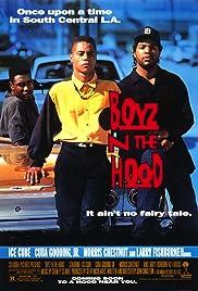Boyz n the Hood Poster