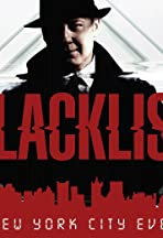 An Evening with the Blacklist
