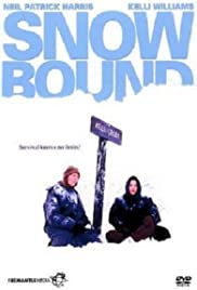 Snowbound: The Jim and Jennifer Stolpa Story Poster