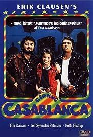 The Circus Casablanca Poster