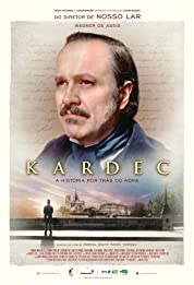 Kardec (2019) poster
