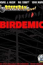 Image of RiffTrax Live: Birdemic - Shock and Terror