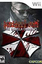 Image of Resident Evil: The Umbrella Chronicles