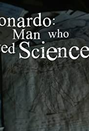 Leonardo: The Man Who Saved Science Poster