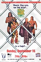 Image of WCW Fall Brawl