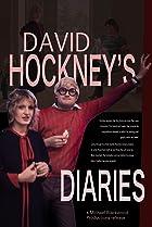 Image of David Hockney's Diaries