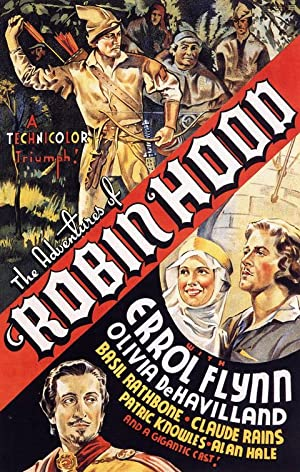 The Adventures of Robin Hood (1938) Download on Vidmate