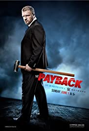 WWE Payback (2014) Poster - TV Show Forum, Cast, Reviews