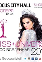 Primary image for Miss Universe 2013