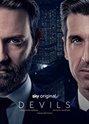 Devils (2020) poster