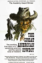 Image of The Great American Cowboy