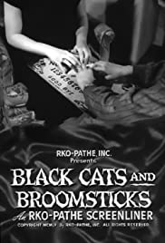 Black Cats and Broomsticks(1955) Poster - Movie Forum, Cast, Reviews