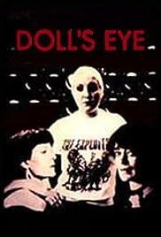 Doll's Eye Poster