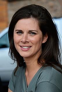 Aktori Erin Burnett