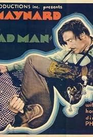 Alias the Bad Man Poster