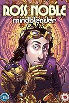 Image of Ross Noble: Mindblender