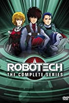 Image of Robotech