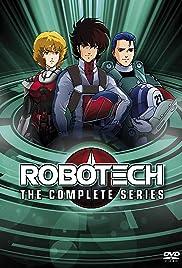 Robotech Poster - TV Show Forum, Cast, Reviews