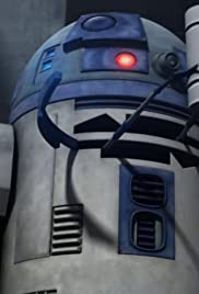 R2 Come Home Poster