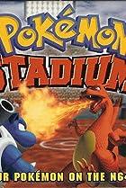 Image of Pokémon: Stadium