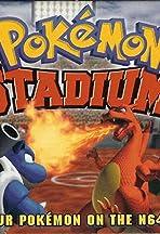 Pokémon: Stadium