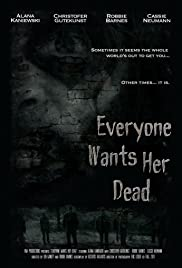 Everyone Wants Her Dead Poster