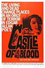 Castle of Blood(1965)