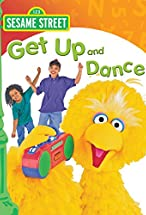 Primary image for Sesame Street: Get Up and Dance