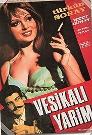 Vesikali Yarim(1968) Poster - Movie Forum, Cast, Reviews