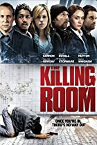 Image of The Killing Room