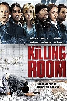 Poster Experiment Killing Room