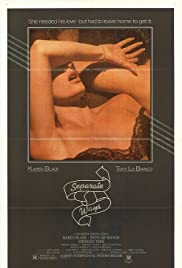 Separate Ways (1981) Poster - Movie Forum, Cast, Reviews
