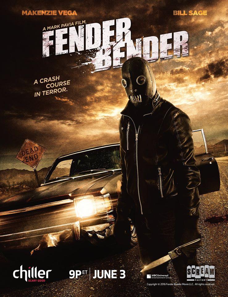 Fender Bender film izle