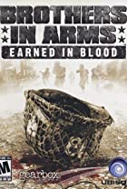 Image of Brothers in Arms: Earned in Blood