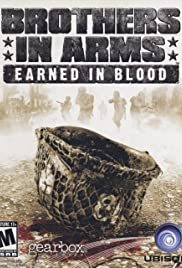 Brothers in Arms: Earned in Blood(2005) Poster - Movie Forum, Cast, Reviews