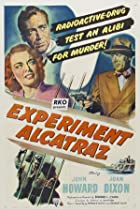 Image of Experiment Alcatraz