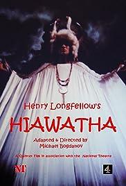 Hiawatha Poster
